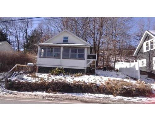 Photo of 250 Neponset St, Canton, MA 02021 (MLS # 72616293)