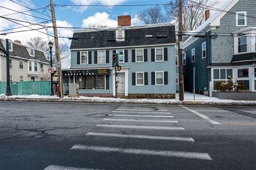 Photo of 98 North St, Salem, MA 01970 (MLS # 72785293)