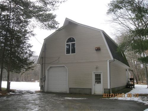 Photo of 55 South Street, Mansfield, MA 02048 (MLS # 72791293)