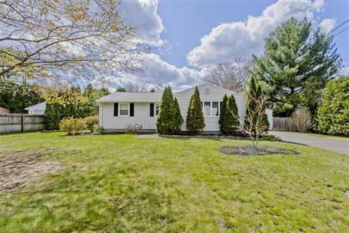 Photo of 43 Dale St, South Hadley, MA 01075 (MLS # 72897293)
