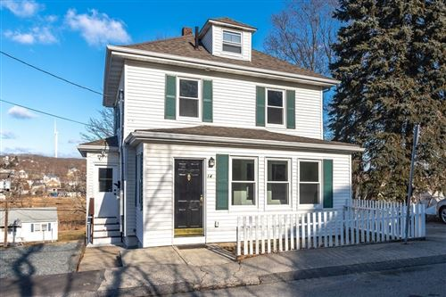 Photo of 14 Brightside Ave, Gloucester, MA 01930 (MLS # 72776294)