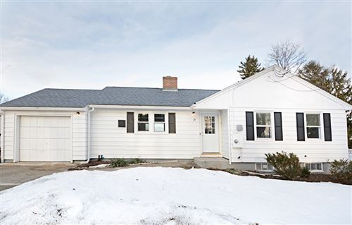 Photo of 55 Bates Ave, Worcester, MA 01605 (MLS # 72792294)