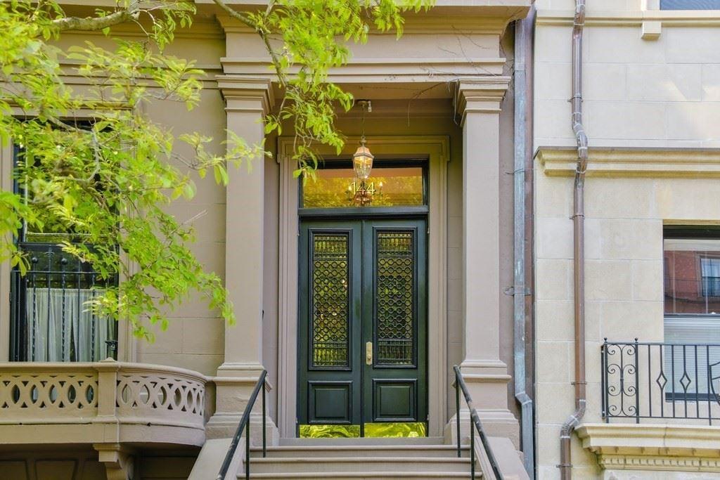 144 Beacon Street #8, Boston, MA 02116 - #: 72845294