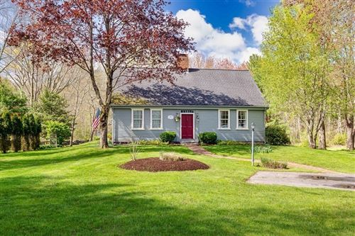 Photo of 195 South St, West Bridgewater, MA 02379 (MLS # 72824295)