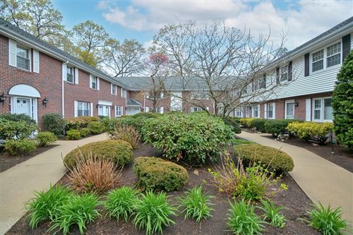 Photo of 21 Westerly St #6, Wellesley, MA 02482 (MLS # 72827295)