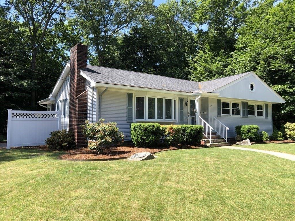 51 Veery Rd, Attleboro, MA 02703 - MLS#: 72849295