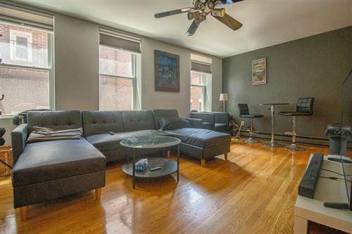 Photo of 138 Prince Street #4, Boston, MA 02113 (MLS # 72872296)