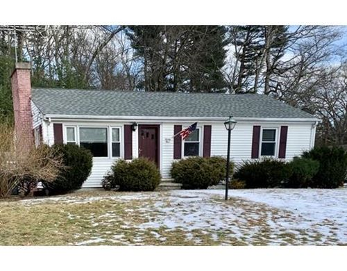 Photo of 24 POMEROY ROAD, North Reading, MA 01864 (MLS # 72607297)