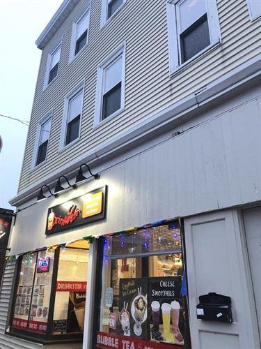Photo of 99 North St, Salem, MA 01970 (MLS # 72665297)