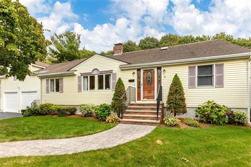 Photo of 9 HUCKLEBERRY ROAD, Lynnfield, MA 01940 (MLS # 72732297)