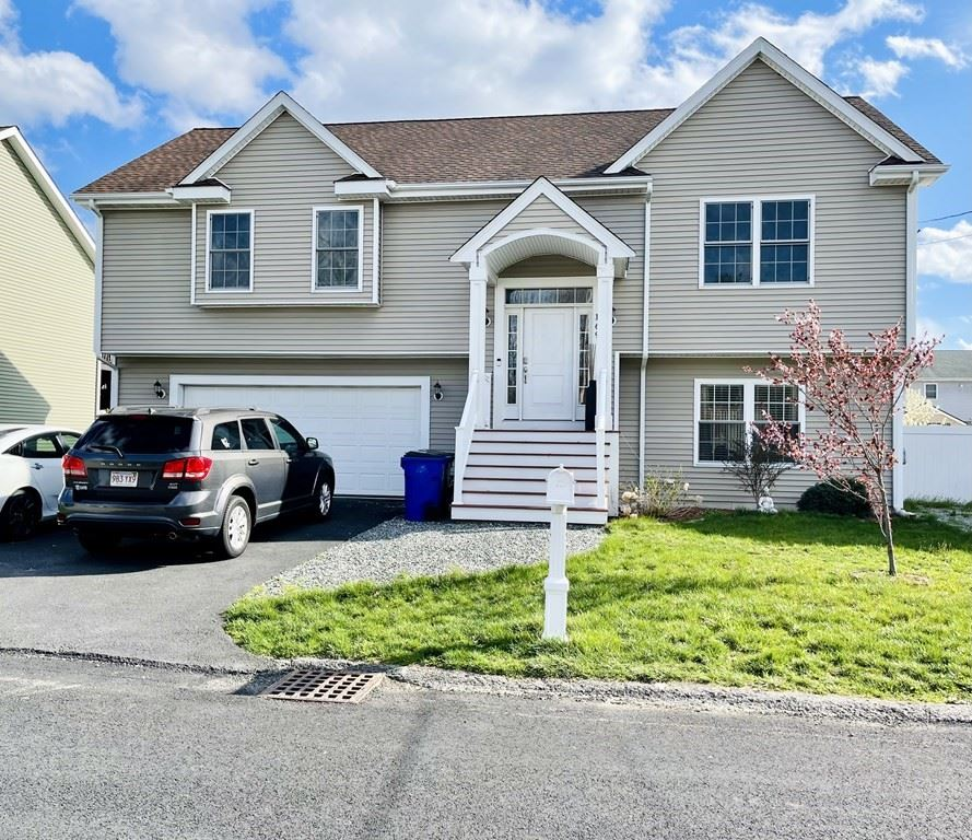 169 Whitefield St, Fall River, MA 02721 - #: 72819297