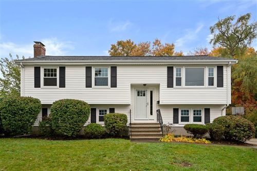 Photo of 11 Arnold Rd, Norwood, MA 02062 (MLS # 72747298)
