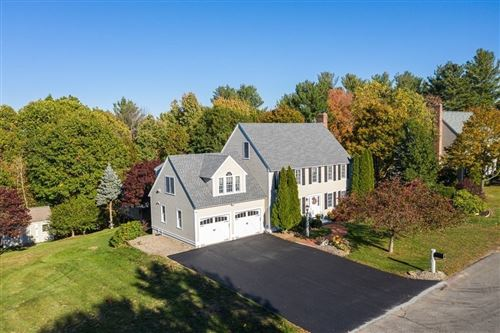 Photo of 11 Hillview Dr, Groveland, MA 01834 (MLS # 72744299)