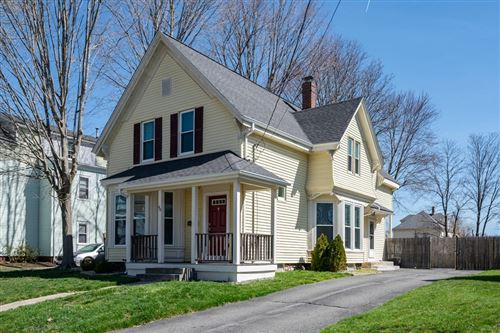 Photo of 68 Linden St, Whitman, MA 02382 (MLS # 72813299)