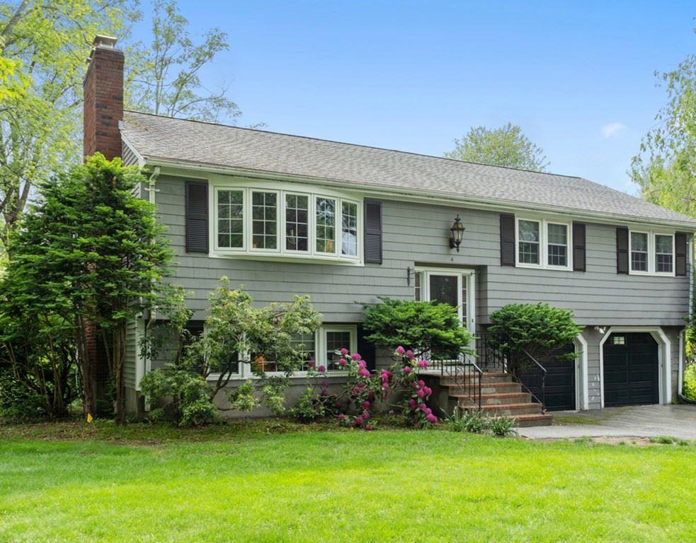 4 Glen Terrace, Bedford, MA 01730 - MLS#: 72847299