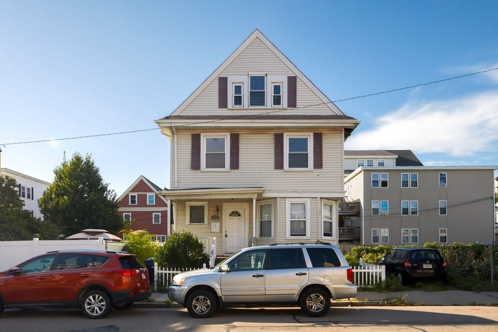 73 Barry Street, Boston, MA 02125 - MLS#: 72895299
