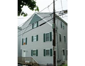 Photo of 24 Lawn St #Middle Unit, Boston, MA 02120 (MLS # 72433300)