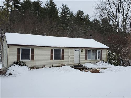 Photo of 61 Hardwick Pond Rd, Ware, MA 01082 (MLS # 72782300)