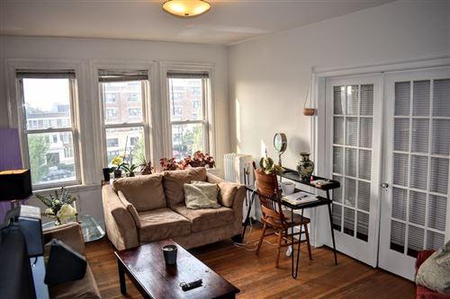 Photo of 1666 Commonwealth Ave #42, Boston, MA 02135 (MLS # 72872300)