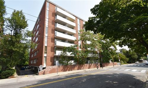 Photo of 29 Concord Avenue #104, Cambridge, MA 02138 (MLS # 72727301)