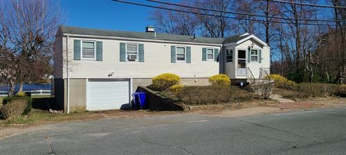 Photo of 28 West Shore Rd, Holbrook, MA 02343 (MLS # 72814301)