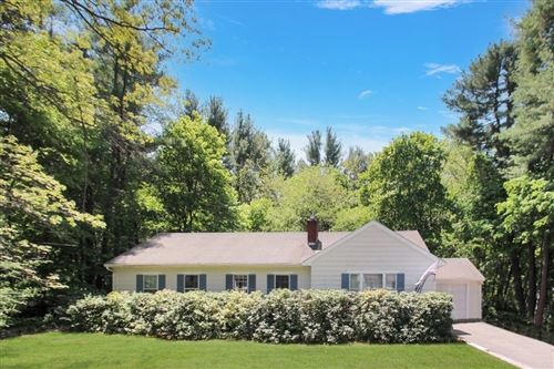 Photo of 241 Andover St, Andover, MA 01810 (MLS # 72833301)