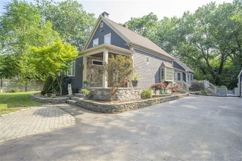 Photo of 427 Bedford Street, Lakeville, MA 02347 (MLS # 72869301)
