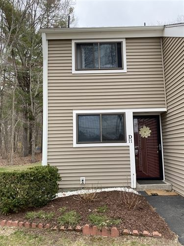 Photo of 322 Sterling St #D11, West Boylston, MA 01583 (MLS # 72813302)