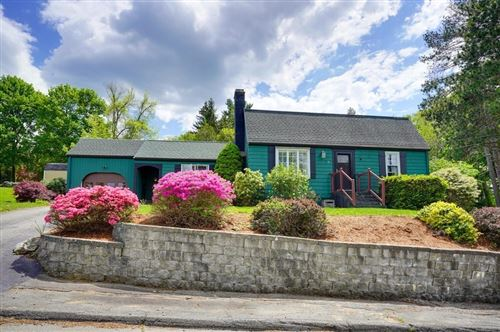 Photo of 3 Windmill Drive, Marlborough, MA 01752 (MLS # 72833302)
