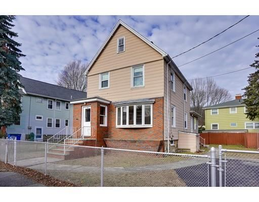 24 Grant Ave, Belmont, MA 02478 - #: 72605302