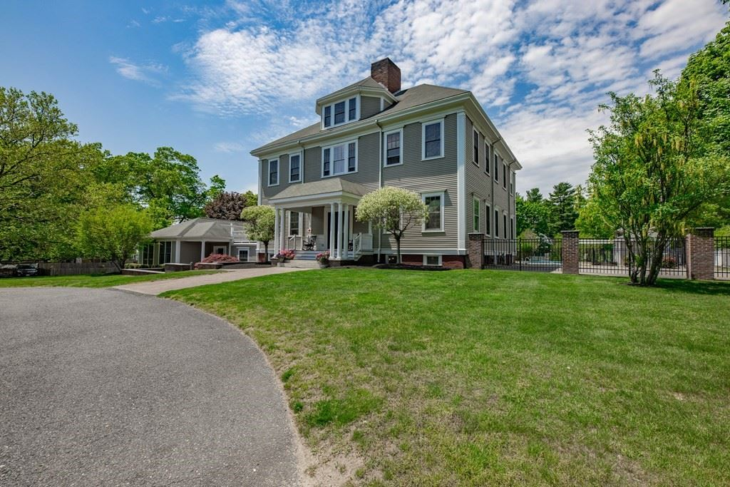 13 W End Ave, Middleboro, MA 02346 - MLS#: 72853302