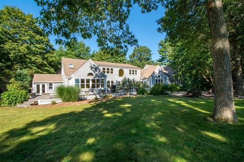 Photo of 11 Cranberry Lane, Norwell, MA 02061 (MLS # 72803303)