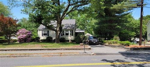 Photo of 29 Hartwell Rd, Bedford, MA 01730 (MLS # 72845303)