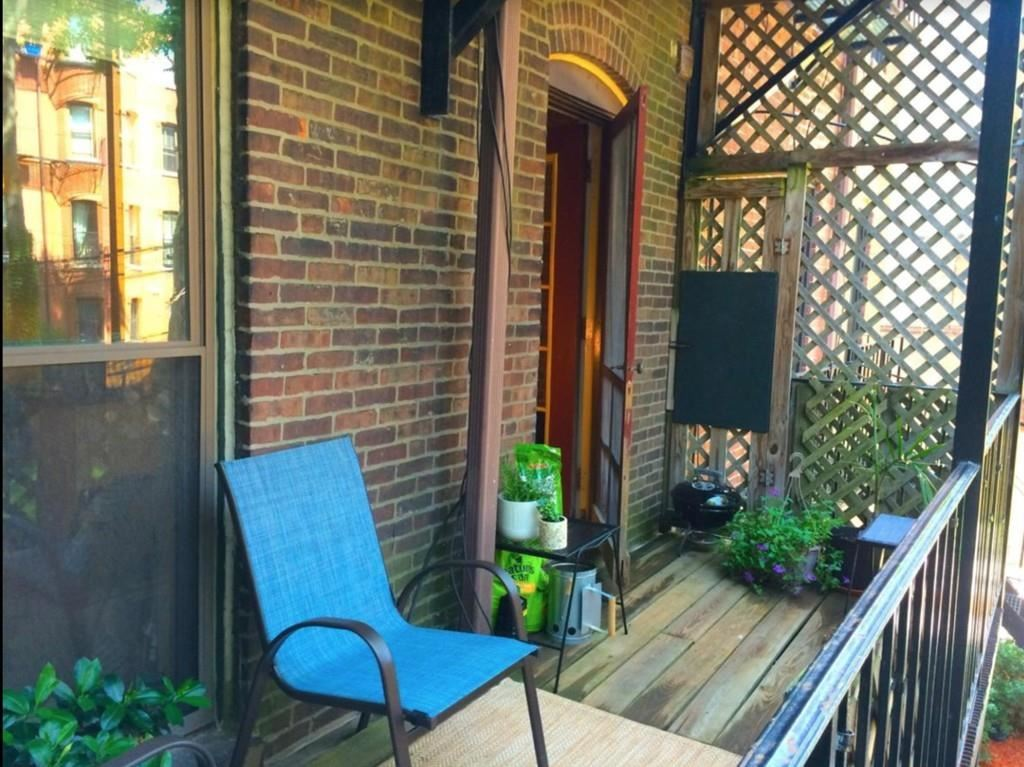 Photo of 147 worcester #4, Boston, MA 02118 (MLS # 72641303)