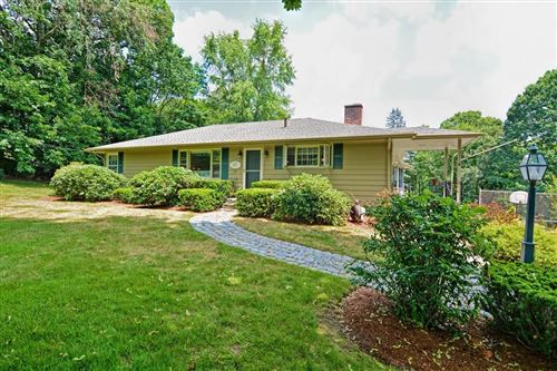 Photo of 78 Brigham Hill Rd, Grafton, MA 01519 (MLS # 72689304)