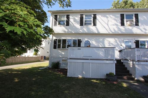 Photo of 30 Broadsound Ave #A, Revere, MA 02151 (MLS # 72716304)