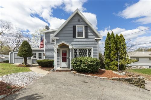 Photo of 12 Dunns Hill Rd, Quincy, MA 02169 (MLS # 72817304)