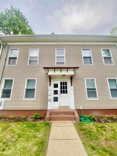 Photo of 56 Pleasant St #3, Plainville, MA 02762 (MLS # 72826304)