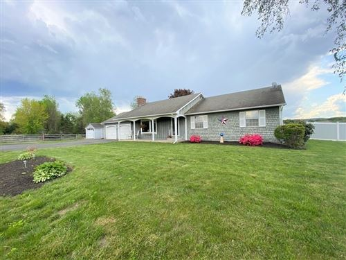 Photo of 199 River Road, Whately, MA 01093 (MLS # 72836304)