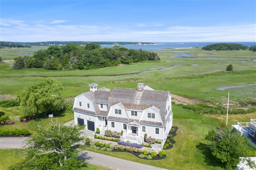 Photo of 25 Bayberry Rd, Scituate, MA 02066 (MLS # 72847304)