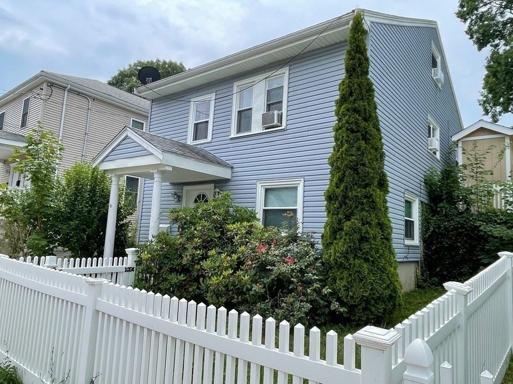 30 Halborn St., Boston, MA 02126 - MLS#: 72861304