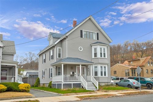 Photo of 15 Holyoke St, Lynn, MA 01905 (MLS # 72762305)