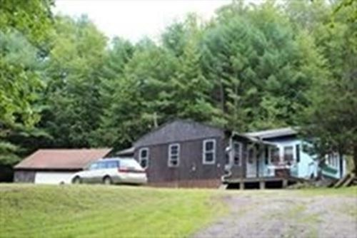 Photo of 61 South Cross Road, Gill, MA 01354 (MLS # 72838305)