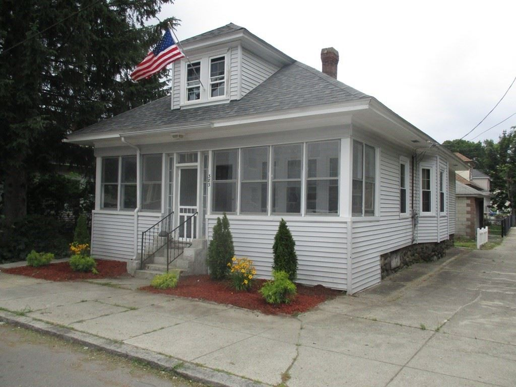 383 Salem Street, Lawrence, MA 01843 - MLS#: 72849305