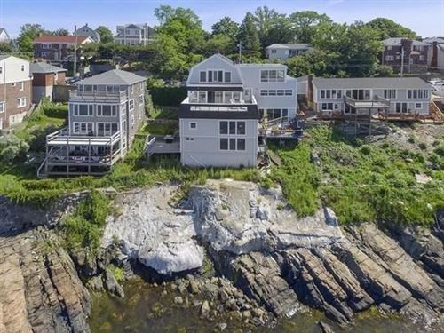 Photo of 218 Wilson Rd #B, Nahant, MA 01908 (MLS # 72622306)