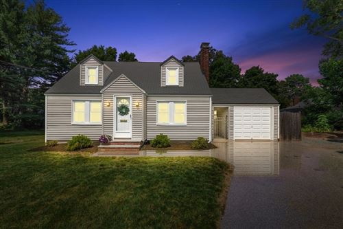 Photo of 46 Hillview Road, Westwood, MA 02090 (MLS # 72861306)