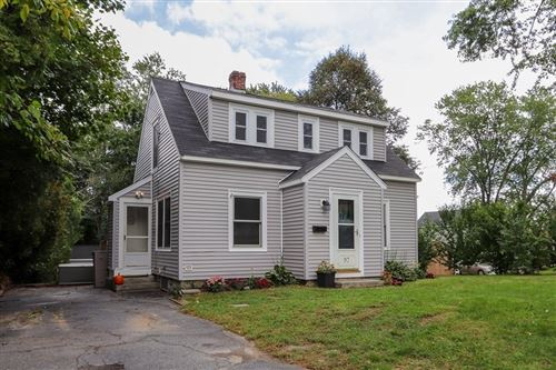 Photo of 97 Purchase Street, Milford, MA 01757 (MLS # 72900306)