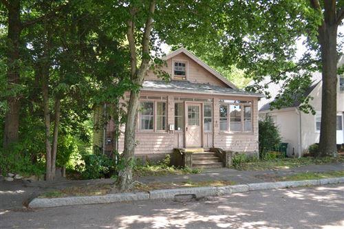 Photo of 83 McCormack Avenue, Medford, MA 02155 (MLS # 72687307)