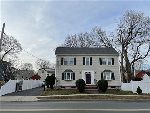 Photo of 41 Lincoln Ave, Saugus, MA 01906 (MLS # 72772307)