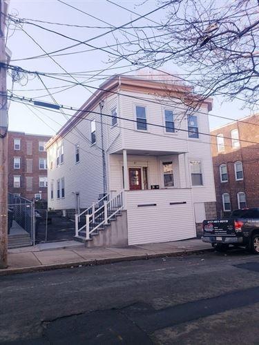 Photo of 57 Grove St, Chelsea, MA 02150 (MLS # 72775307)